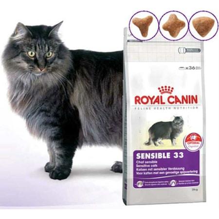 Корм royal canin заменить на