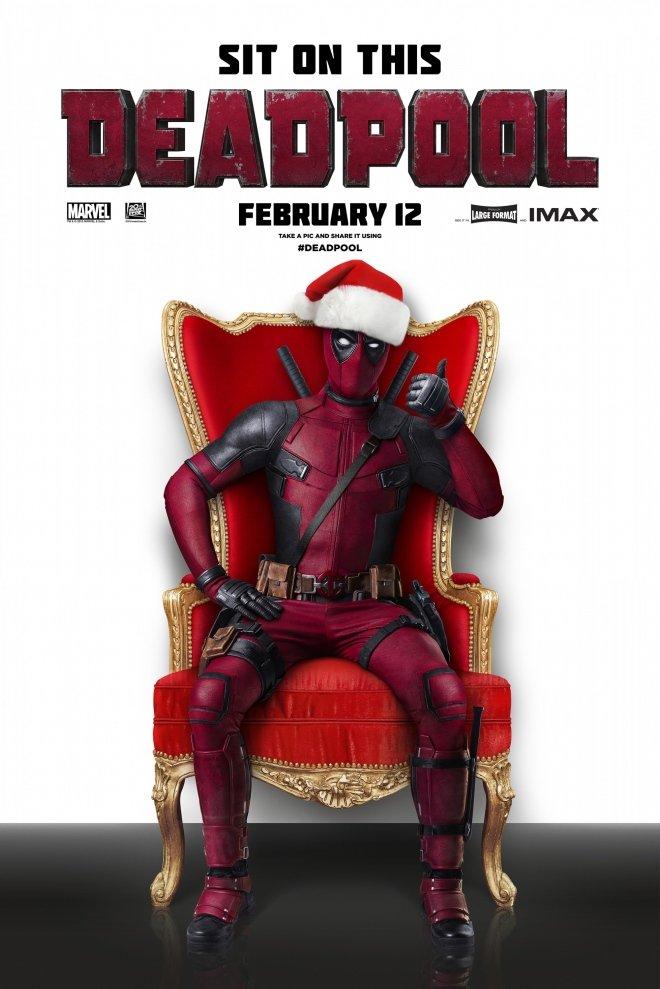 Deadpool (2016) Tamil Dubbed Movie - iTamilyogicom Tamil