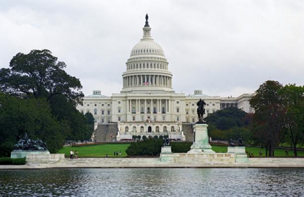 Палата представителей СШАодобрила резолюцию обантироссийских санкциях из-заНавального