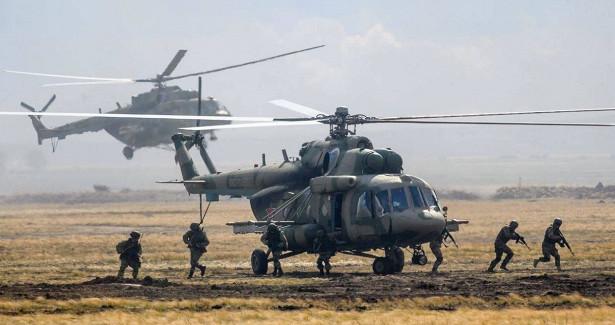 ОДКБ защитит Таджикистан отафганской угрозы— таджикский эксперт