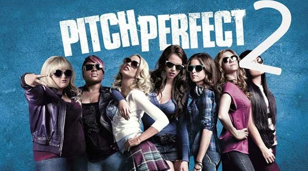 Watch PITCH PERFECT 2 (2015) Online Free Streaming