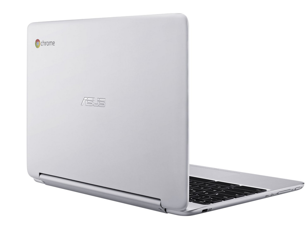 Asus chromebook instructions