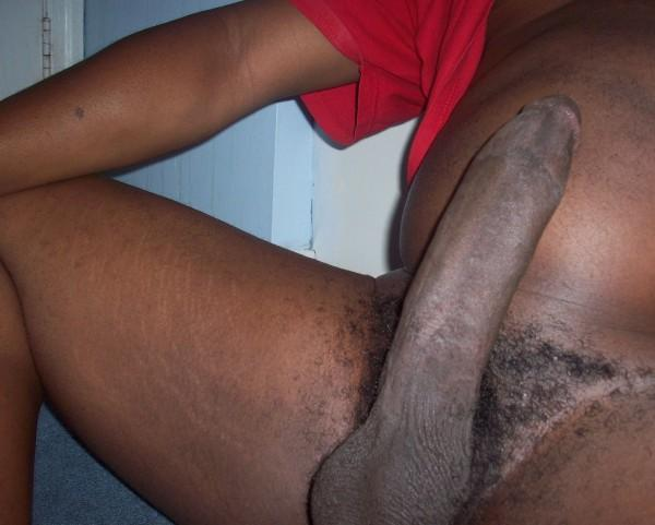 Big black long dick pics