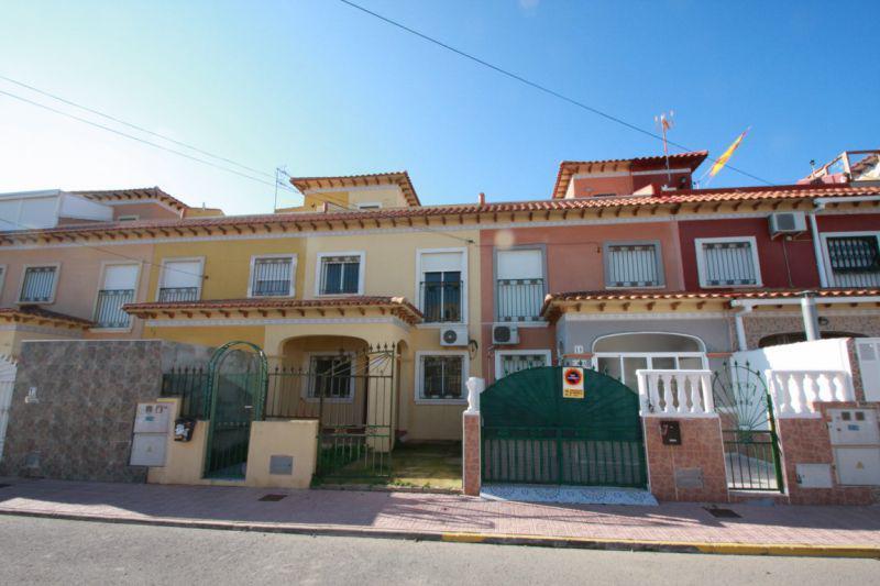 Купить дешево жильё в испании