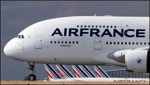 Авиакомпания AirFrance оказалась награни банкротства