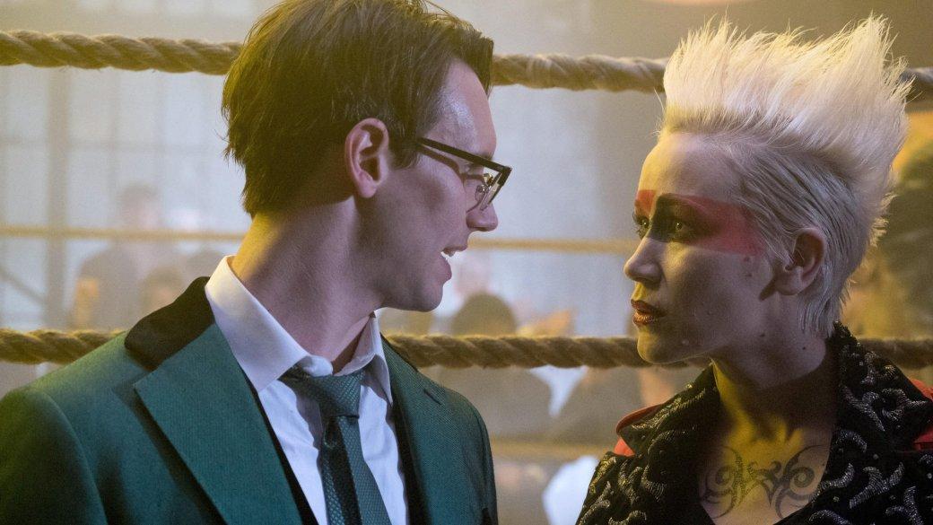 TV Review: Gotham: Season 2, Episode 5: Scarification