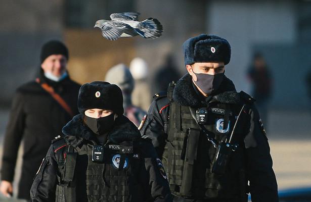 Домобстреляли вцентре Москвы