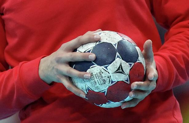 Россия сыграла вничью сБелоруссией наЧМпогандболу