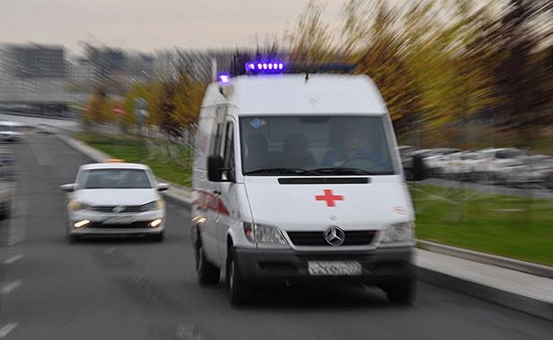 ВМоскве засутки умерли 52пациента скоронавирусом