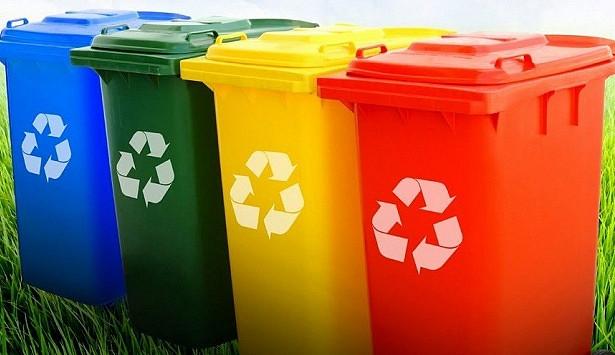 ВАрмавире установят контейнеры дляраздельного сбора мусора