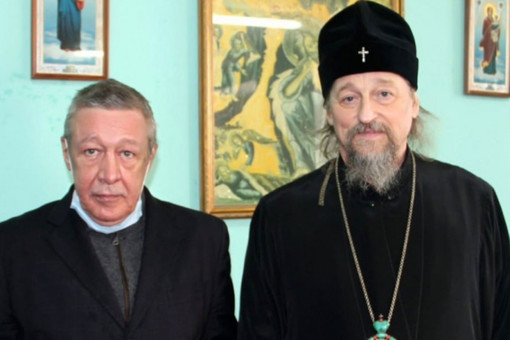 Мать Ефремова обратилась кмитрополиту Белгородскому