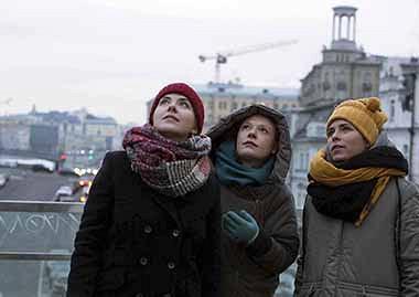 Новый российский фильм, который тыдолжен посмотреть!
