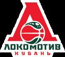 ПБК Локомотив-Кубань — БК ВЭФ