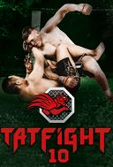 Мировые профессиональные бои Tatfight 10