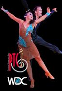 Чемпионат Европы по латиноамериканским танцам среди профессионалов