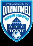ФК Олимпиец — ФК Ротор-Волгоград