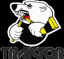ХК Трактор — ХК Локомотив