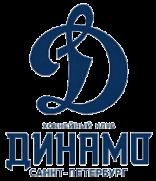 ХК Динамо (СПБ) — ХК Нефтяник Ал