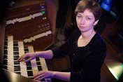 Фестиваль «Потемкинские встречи»: Мария Моисеева (орган, перкуссия)