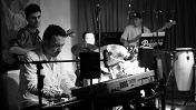 «Jazz Valentine»: Сергей Жилин и «Фонограф»