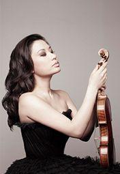 Сара Чанг (скрипка, США)