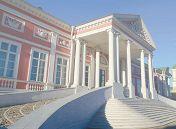 Х фестиваль «Органные вечера в Кусково»: Вероника Кожухарова (саксофон), Хироко Иноуэ (орган)