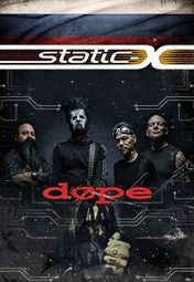 Static-X, Dope