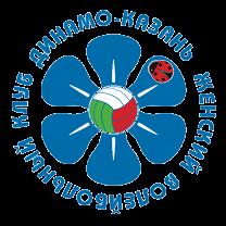ВК Динамо (Казань) — ВК Заречье-Одинцово (Московской область)
