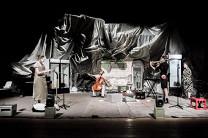 «Vacuum Pack»: Eunoia Quintett (Швейцария)