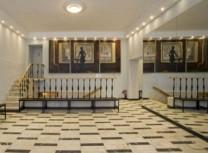 Выставочные залы на Арбате