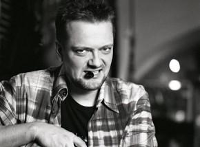 Александр Пушной