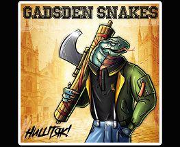Gadsden Snakes