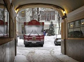 Экскурсия на трамвае «302-БиС»: Булгаков и его эпоха