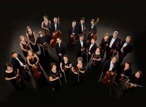 Оркестр Musica Viva. Дирижер Александр Уолкер