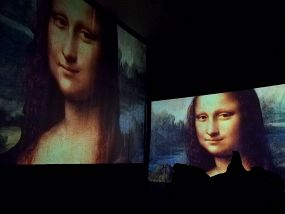 Леонардо да Винчи. История гения, изменившего мир