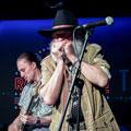 Петрович и Hot Rod Band