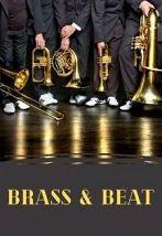 «Brass & Beat»: Брасс ансамбль Wowbrass
