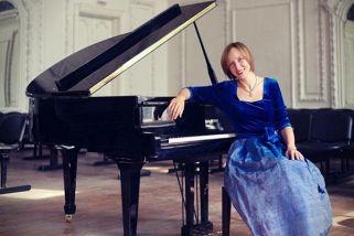 Русская музыка для альта и фортепиано
