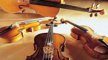 Концерт «Шедевры Мировой классики»