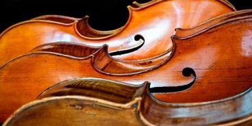 «Музыка Моцарта и Баха»