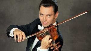 «Скрипка в опере»: Карэн Шахгалдян