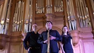 «Сокровища кельтов»: Тимур Халиуллин и Classy Jazz