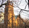 «Старинный орган Англиканского собора. Три эпохи немецкой музыки»
