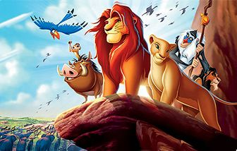 «Король лев. Ханс Циммер»: SoundLAB Orchestra