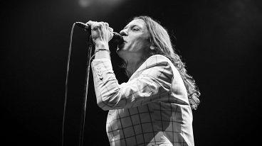 «Старый новый рок»: Найк Борзов