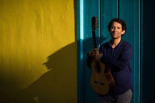 Гала-концерт лауреатов и гостей XVI Международного фестиваля-конкурса «Виртуозы гитары»