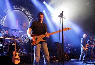«Pink Floyd Show»: Echoes