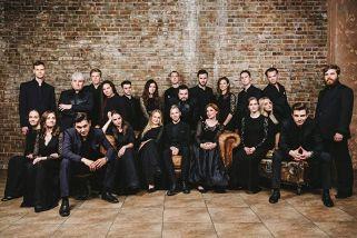 Британская хоровая музыка XX-XXI веков
