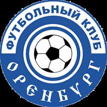 ФК Оренбург — ФК Рубин