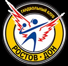 ГК Ростов-Дон — ГК Уфа-Алиса
